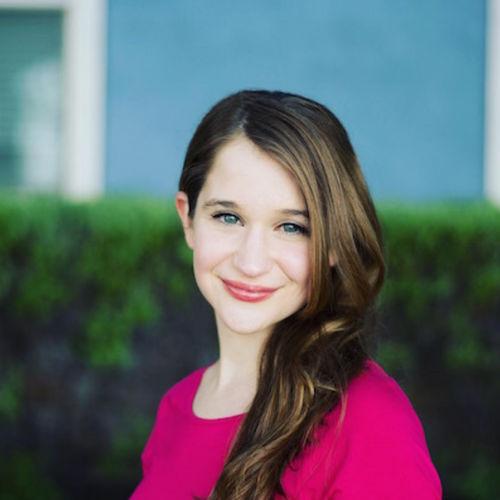 Photo of Heather Gross
