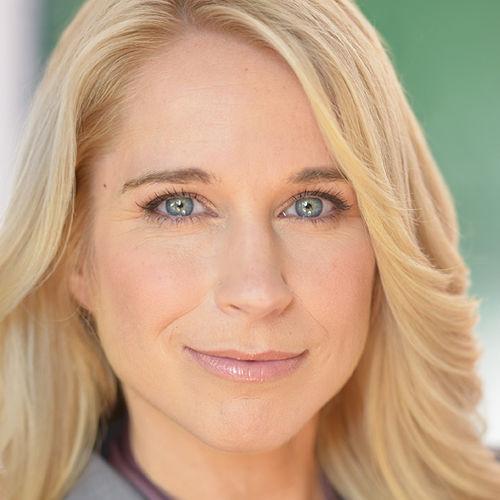 Photo of Laura Thorburn