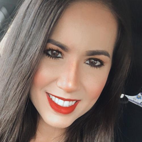 Photo of Lyann De la Garza