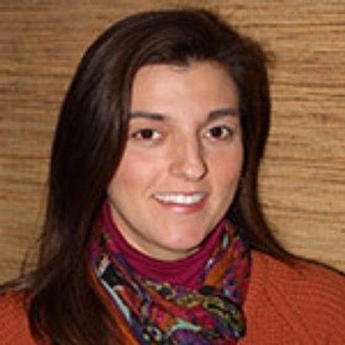 Photo of Sarah Baldwin