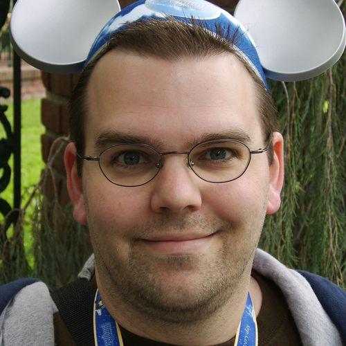 Photo of Scott Archibald