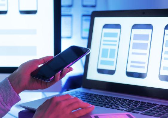 Mobile App <br>Development