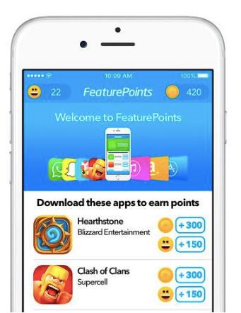 makkelijk geldverdienen apps