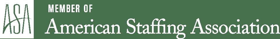 ASA (American Staffing Association)