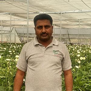 Jayvinder Singh