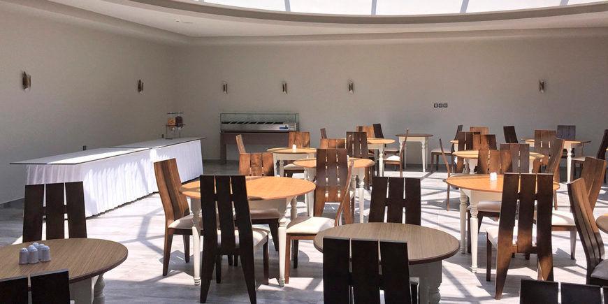 Лето-19 в Греции с ITAKA - The Dome Luxury****