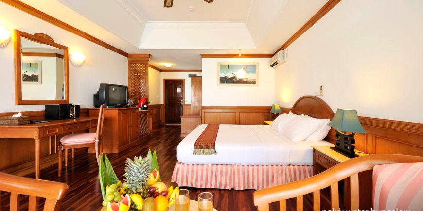 Лето-19 на Мальдивах с ITAKA - Sun lsland Resort & Spa*****
