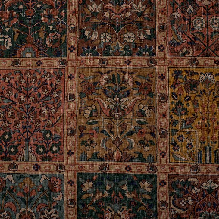 Kashan Cotton