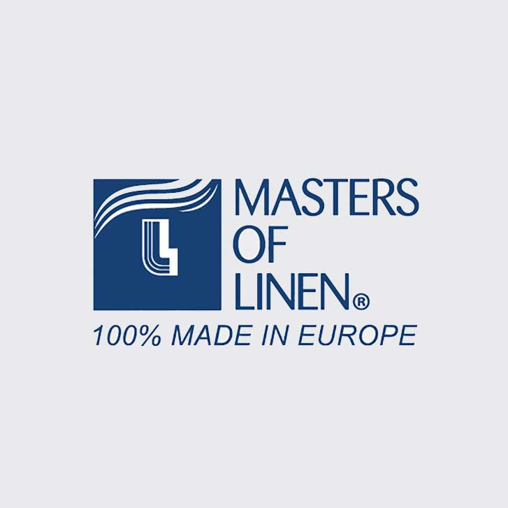 Masters of Linen Certified