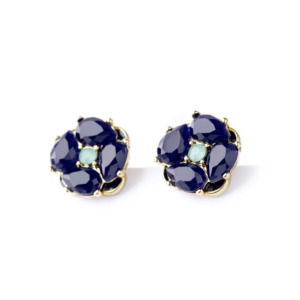 Flower Earring Trendy Jewelry for Women