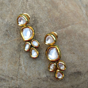 Antique Kundan Earring for Women