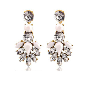 Crystal Vintage Retro Earring for Women