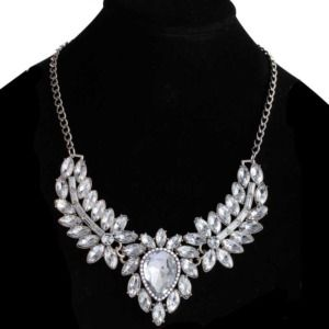 Statement Choker Necklace for Women