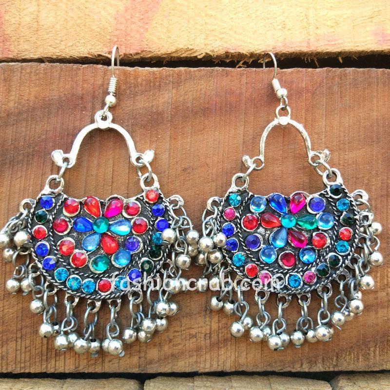 Beautiful Chandbali Earring