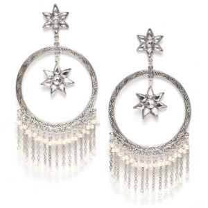 Kirti Sanon Inspired Bollywood Earrings