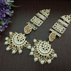Shop Bollywood Inspired Stylish PartyWear Traditional Earrings