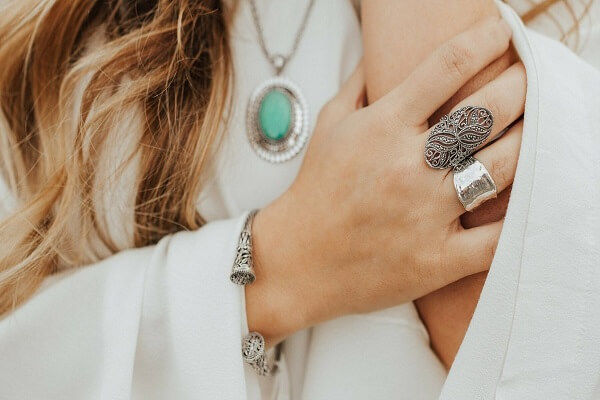 Statement Making Jewelry Pieces