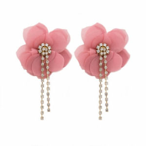Floral Earrings Online