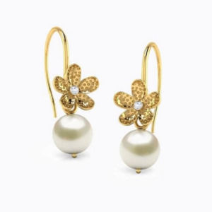 Pearl Earrings Online