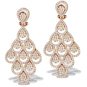 chandelier earrings online