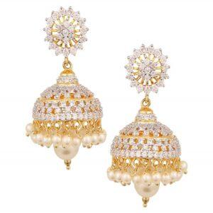jhumka earrings shopping