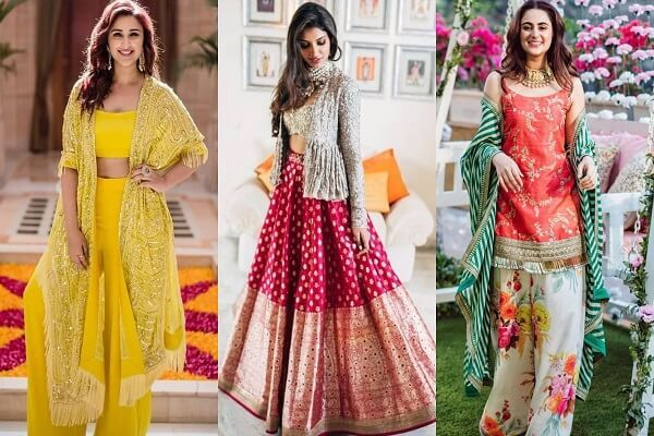 Ravishing Outfit Ideas Inspired from Bollywood Movies