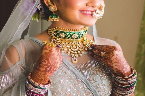 Best Selling Jewellery Designs for the Festive Season