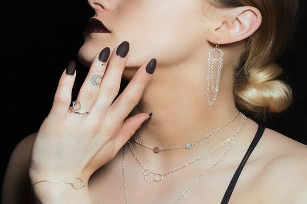 Daily wear Jewellery
