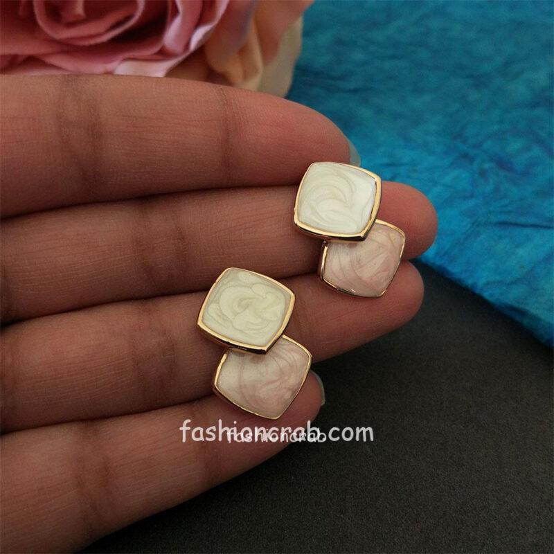 Beautiful Stud Earrings Set