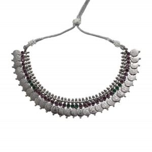 Oxidized Necklaces