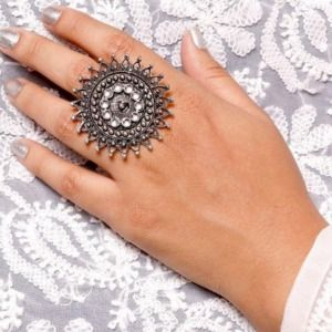 Oxidized Rings