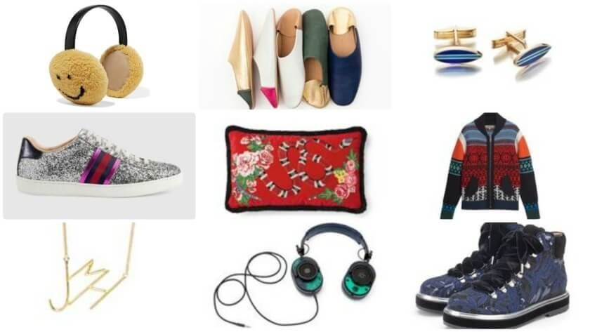 5 Fashion Gifts Ideas for Younger Fashionistas
