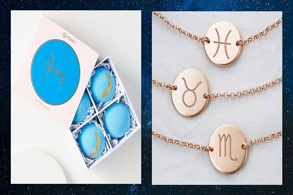 Perfect Gifts For Your Dear Ones According To Their Sun Signs