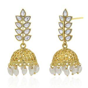 jhumkas earrings
