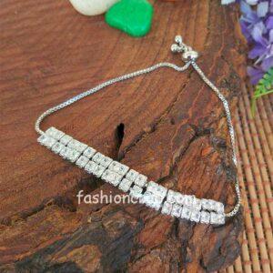 Trendy Hand Bracelet for Women
