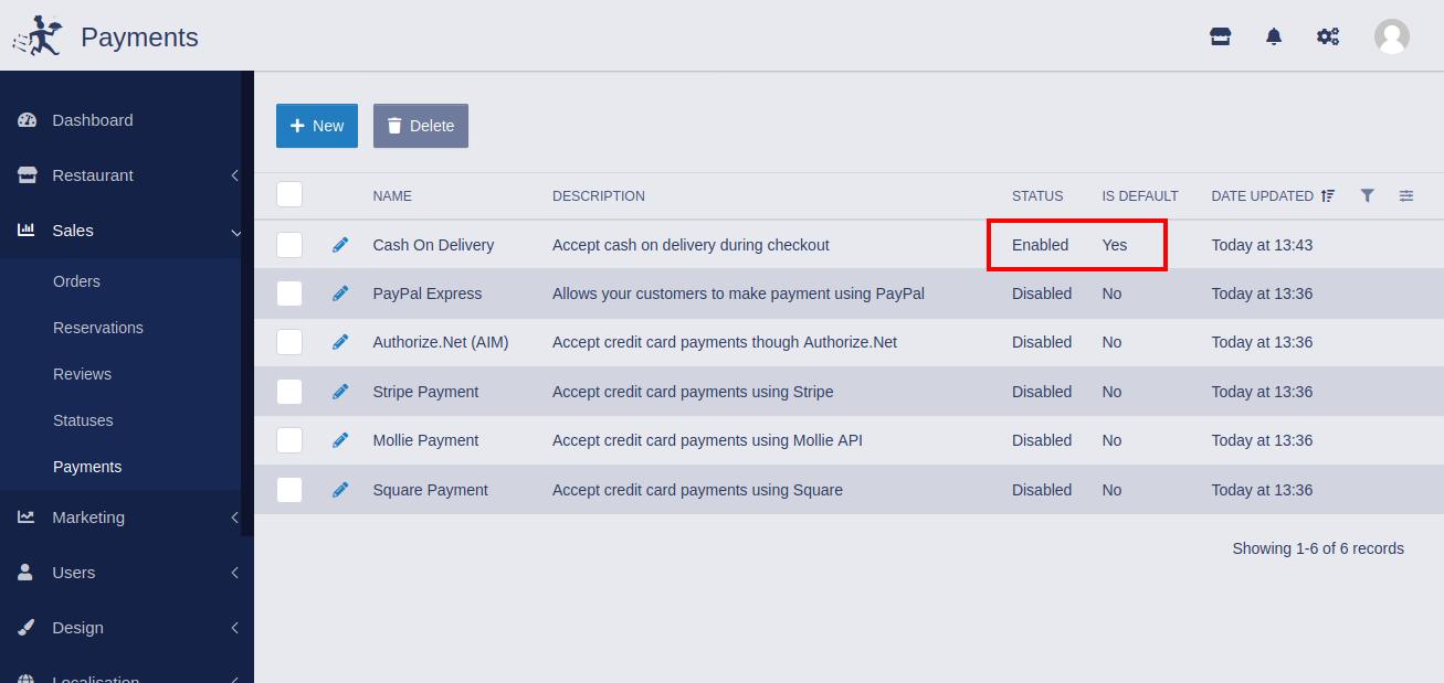 Default Payment