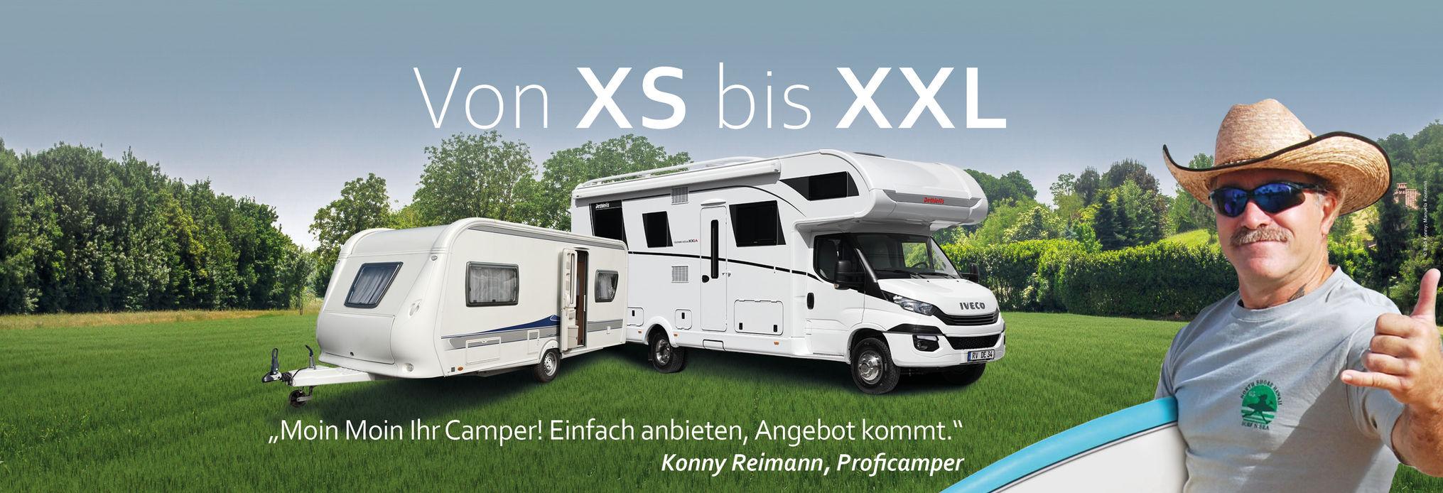 Wohnmobil und Wohnwagen Ankauf - ankaufwohnmobile.de