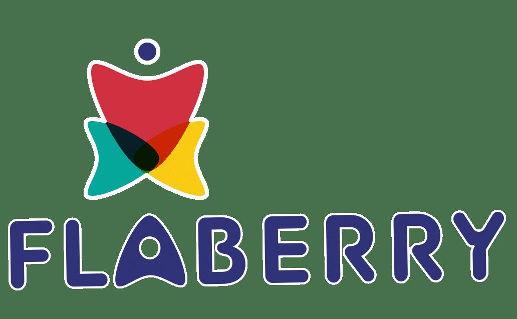 Flaberry Logo