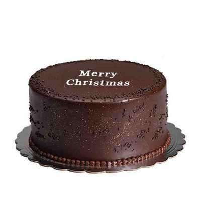 Yummilicious Chocolate Cake 1.5 Kg