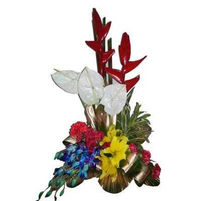 Breathtaking Flower Bouquet