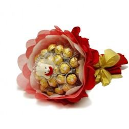 Chocolate Bouquet 8