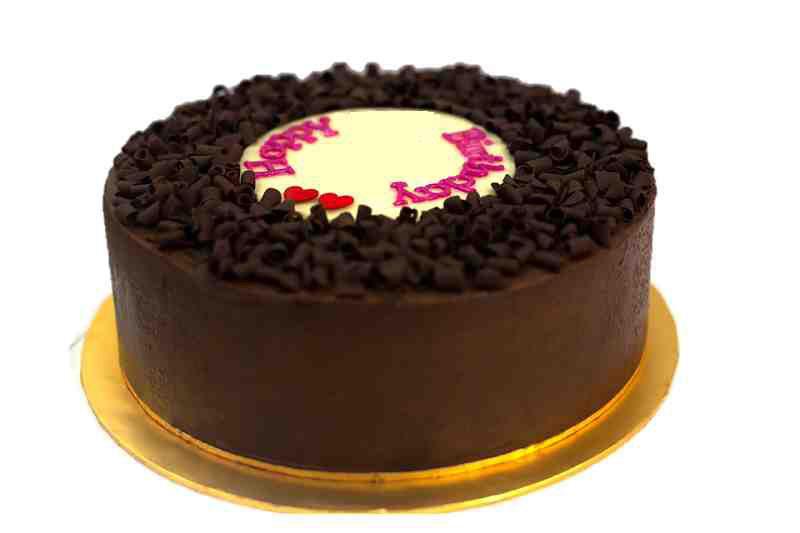 Chocolate cake 1.5 Kg