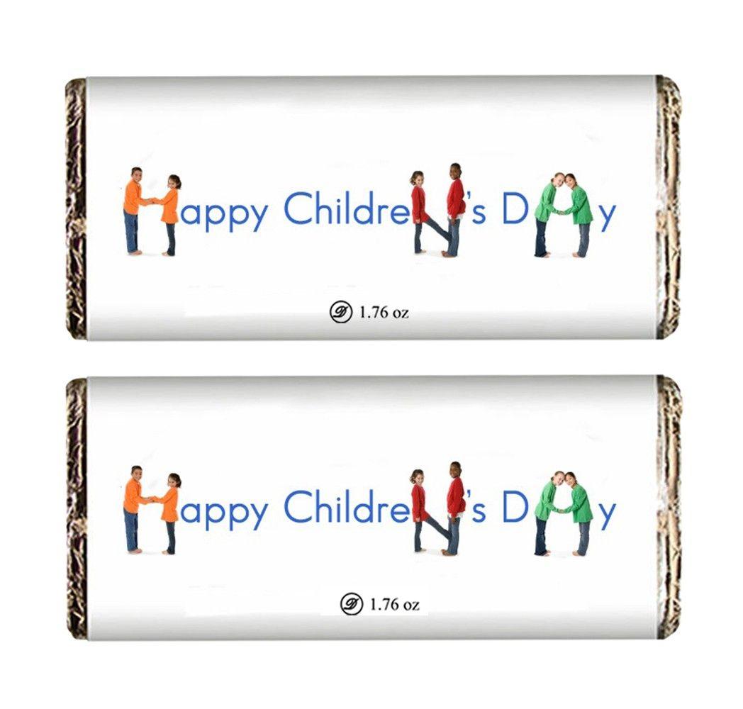 Kiddie Chocolate Bar
