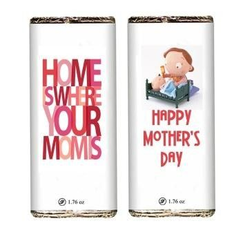 Loving Mother's Day Chocolate Bar