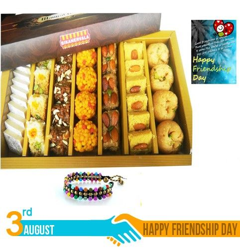 Bikanervala Mix Sweet-Friendship Day