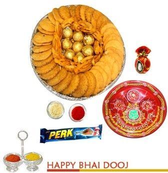 Bikanervala Bhaidooj spice'n'Snacks