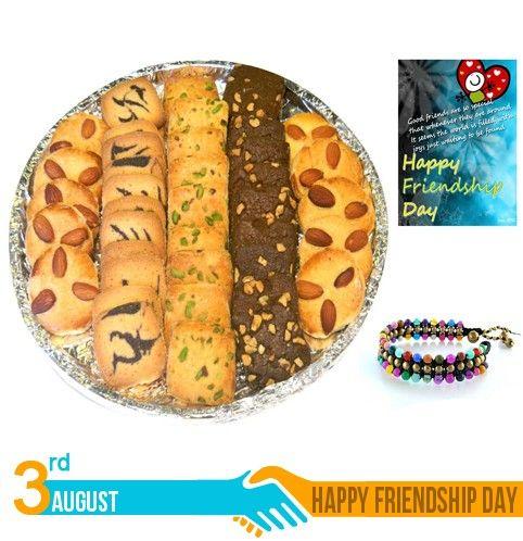 Bikanervala Oven Bakery-Friendship Day