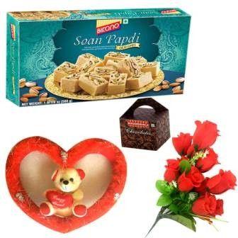 Bikanervala Gift Sweet Wishes
