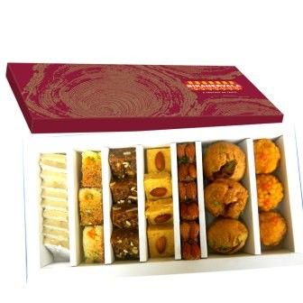 Bikanervala Mix Sweets- New Year Special