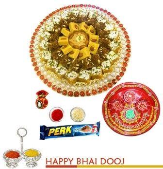 Bikanervala bhaidooj Sweets Gourmet